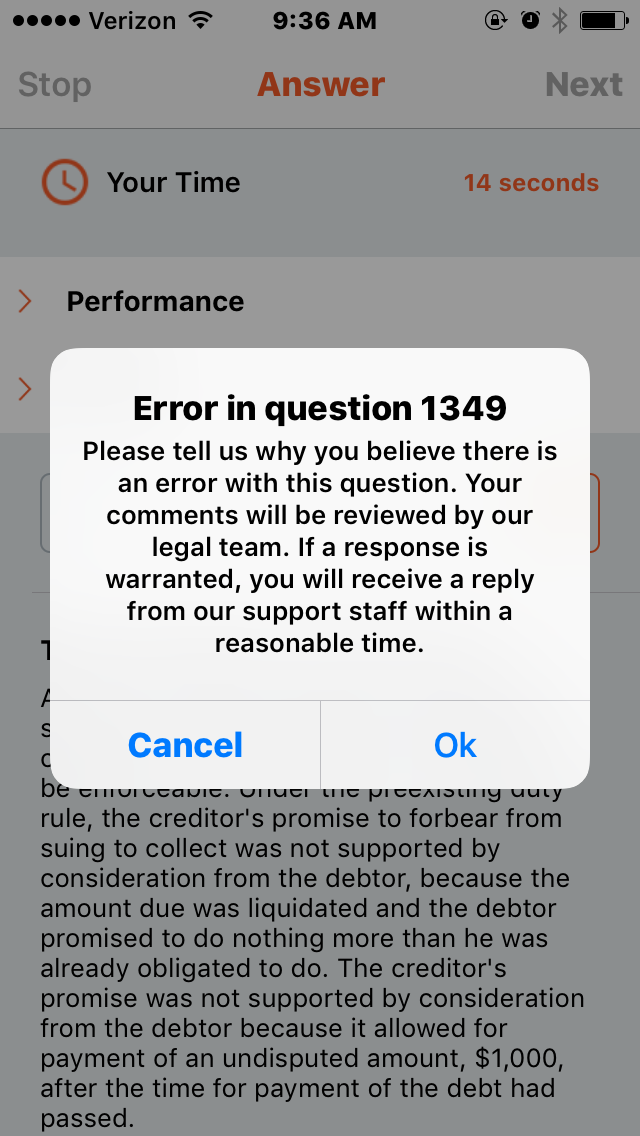 How do I report an error in the mobile app? – AdaptiGroup LLC